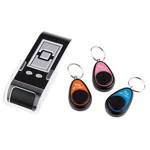 Брелок для поиска ключей, на 3 предмета, 20м.