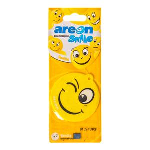 Автоароматизатор Areon Smile VANILLA