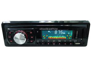 Автомагнитола TD-6216 MP3 (радио, USB, SD)