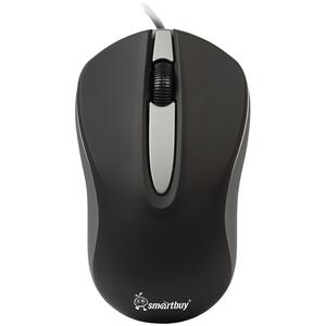 Мышь проводная Smartbuy 329 ONE USB черно/серая (SBM-329-KG) /100