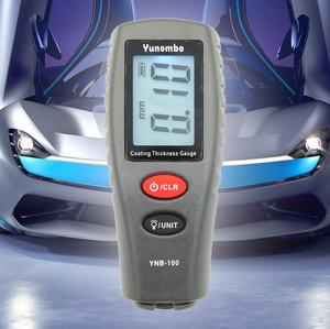 Yunombo YNB-100 толщиномер для авто