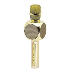 Микрофон OT-ERM06 (Bluetooth, динамики, USB)