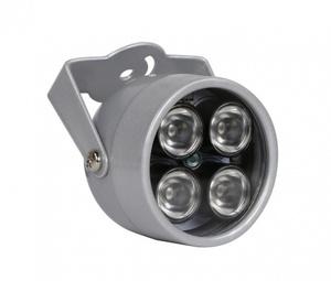 ИК прожектор для камер видеонаблюдения 4012HW