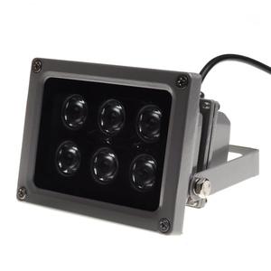 ИК прожектор для камер видеонаблюдения, 6012HW