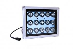 ИК прожектор для камер видеонаблюдения, 1512HW