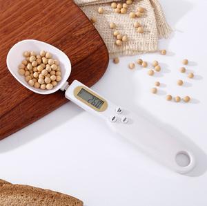 Весы-ложка кухонные 500гр точность 0.1гр, OT-HOW07