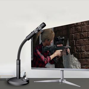HYUNDAI Q12 микрофон для ПК (3.5 мм)
