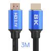 Кабель HDMI-HDMI 3м (v2.1), OT-AVW47