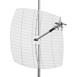 KNA24-800/2700C - Параболическая MIMO антенна 24 дБ, сборная
