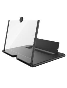 Увеличивающий 3D экран для телефонов 10 дюймов