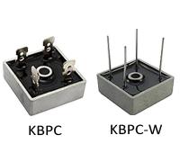 Диодный мост KBPC5006 (BR5006)