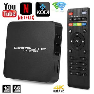 Орбита OT-DVB21 медиа плеер (Cortex A7, Android10,1, 1Гб, Flash 8ГБ, Wi-Fi)