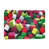 Орбита OT-PCM61 коврик для мышки (Кубики, 25*35см)