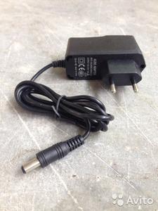 Адаптер для камеры VD-918 1000mA, 12B OT-APB43