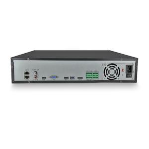 64-канальный IP-видеорегистратор NVR3664L