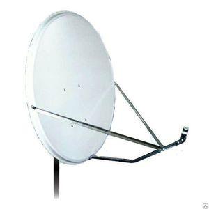 Антенна спутниковая офсетная АУМ CTB-0.8