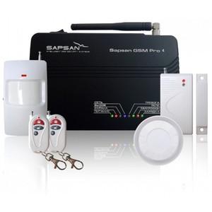 GSM Сигнализация Sapsan GSM Pro4