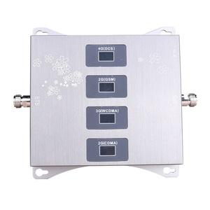 Репитер GSM STY-900-1800-2100-2600 (70 dbi, 21 dbm), (N-female)