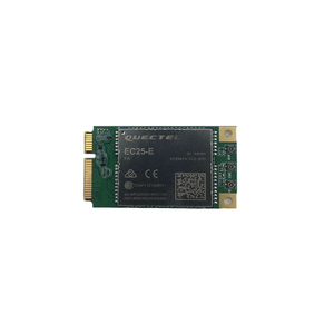 Модем Мini PCI-e Quectel EC25-EC cat.4, разъёмы U.fl