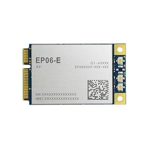 Модем Мini PCI-e Quectel EP06-E cat.6, разъёмы U.fl