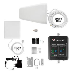 Комплект VEGATEL VT1-900E-kit (дом, LED)