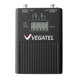 Репитер VEGATEL VT3-900E/3G (LED)