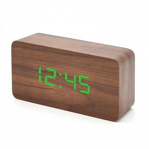 OT-CLT03 часы настольные (температура)