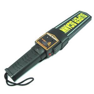 Металлодетектор ручной, звук, вибрация. MD-3003B1