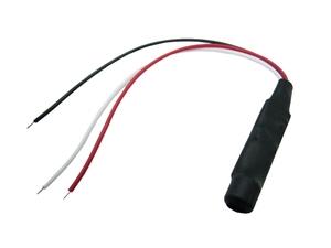 Микрофон MIC-05, портативный, для видеонаблюдения без разъёмов