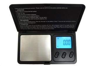 Весы TDS ML-E06 до 500гр., точность 0.1гр.