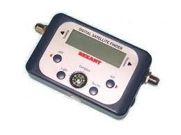 Цифровой прибор для поиска сигнала SF-9504 (SATFINDER)