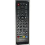 World Vision-T34 DVB-T2, пульт