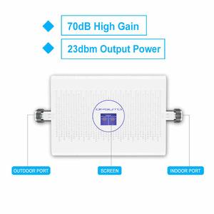 Усилитель GSM сигнала (репитер) OT-GSM22 (1800/3G-2100)