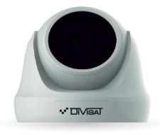 DVI-D851P 5Mpix  2.8mm