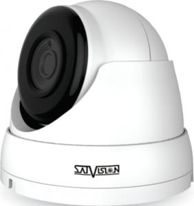 SVC-D275 5 Mpix 2.8mm UTC/DIP