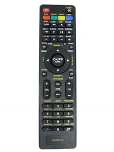 Пульт ТВ универсальный LR-LCD 707E