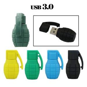 OT-MRF24 флэш USB 3.0 32Гб (Граната)