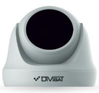 DVI-D831P 3Mpix  2.8mm