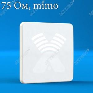 Антенна AX-2520PF MIMO 2x2 4G/LTE  (20dBi)