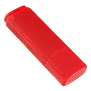 Perfeo USB 8GB C04 Red