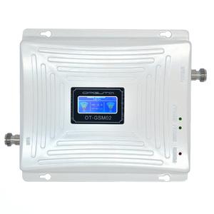 GSM репитер усилитель OT-GSM02 (2G-900/1800)