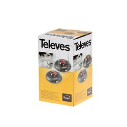 Радиоудлинитель пульта, Televes