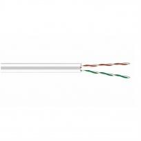 PLEXUS UTP data cable 2PR 24AWG CAT 5E  version PRO  type A Plexus