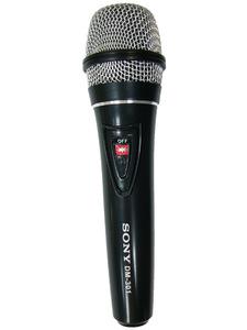 Микрофон проводной DM-301