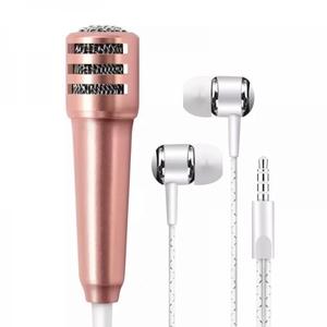 Микрофон проводной (наушники)