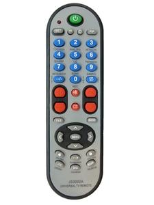 ТВ пульт универсальный JS-3002А