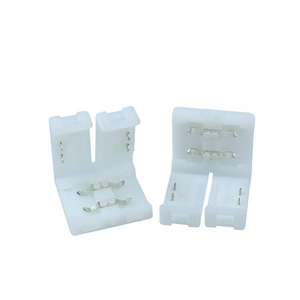 Коннектор для LED ленты 3528 (гн.-гн.)
