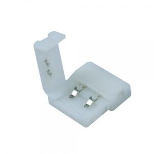 Коннектор для LED ленты 5050  (гн.-гн.)