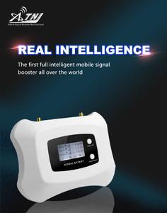 Комплект для усиления сигналов GSM 900, AS-G1