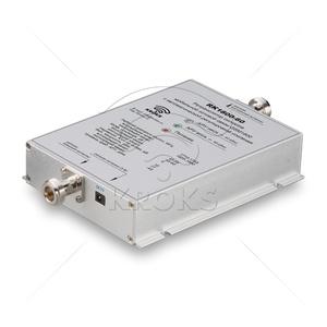 Репитер 3G сигнала 2100МГц, усиление 60 дБ RK2100-60N